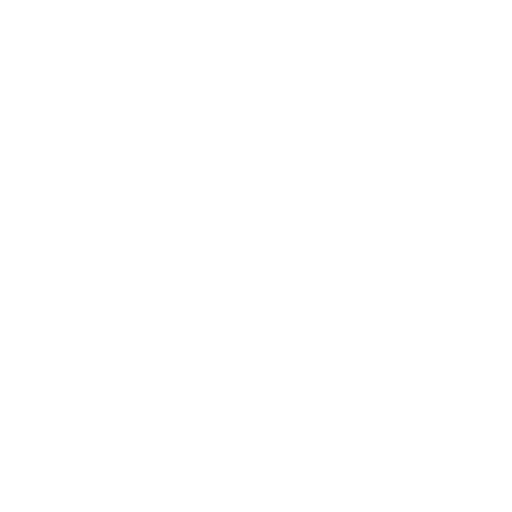 white numeral 1