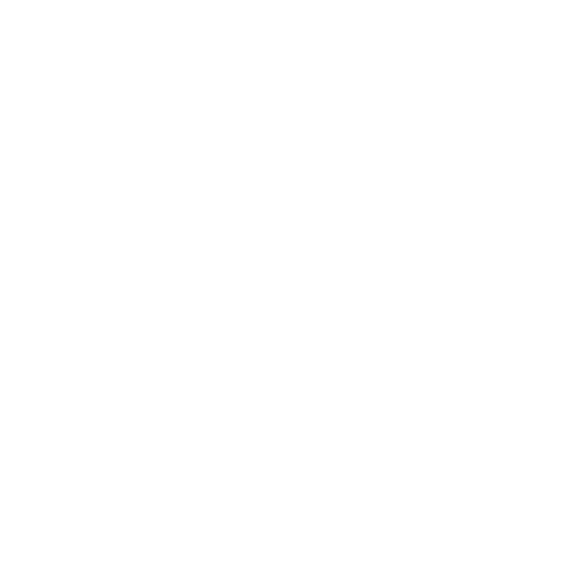 white numeral 2
